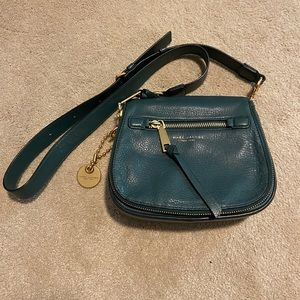 Marc Jacobs Nomad Crossbody (Small)